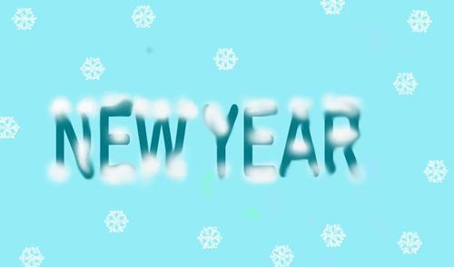 Նոր Տարի: