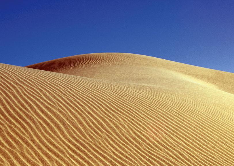 Выбрать как фон пустыню