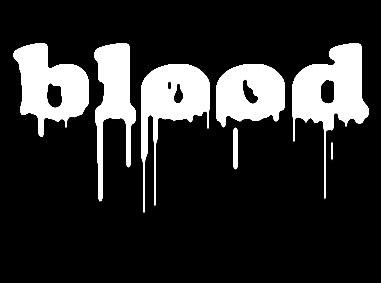 Photoshop CS5 Թեմա 3. Տեքստային ազդեցություններ (էֆֆեկտներ): Դաս 3. Գրել արյունով: