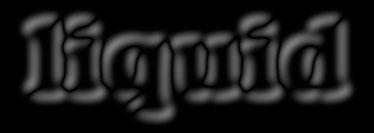 Photoshop CS5 Թեմա 3. Տեքստային ազդեցություններ (էֆֆեկտներ): Դաս 6. Հալված մետաղ: